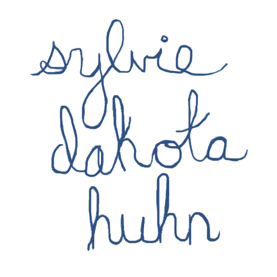 Sylvie Dakota Huhn